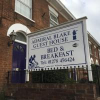 Admiral Blake Guesthouse