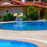 Apart Palm 29 with Share Pool