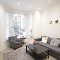Beautiful High Street Kensington Apartment