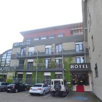 Art Hotel Weingarten