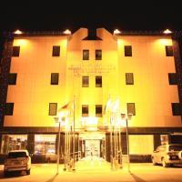 رست نايت للاجنحة الفندقية فرع التعاون الحسين بن علي, الرياض