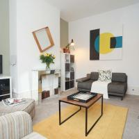 Super Greenwich 2 Bed Flat Close To Tube And Sites