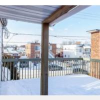 2-Bedroom Apartment in Laval