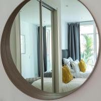 Vetrelax Chelmsford City Apartment