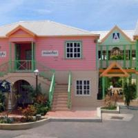Hotel in Bridgetown, Barbados