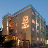 Hotel Admiral am Kurpark