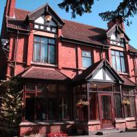 فندق Blaby Westfield House