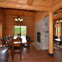 Chalet Grand Manitou