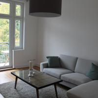 Mühlenkamp Apartment
