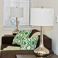 One-Bedroom Pine Street Apartment