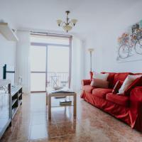 Salinetas Apartment McGregor Suite
