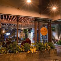 Rango Hostel Boutique