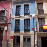 Apartamentos Entrepalacios