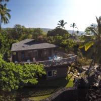 Pacific Edge Kona Home