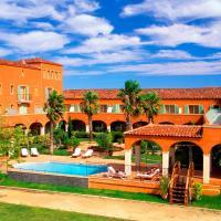 帕尔米拉高尔夫酒店