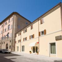 Palazzo Ruschioni Boutique Hotel