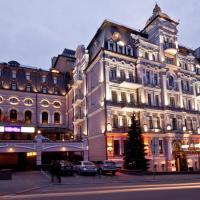 歌剧院酒店