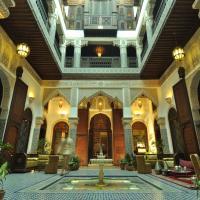 里亚德萨拉姆菲斯酒店
