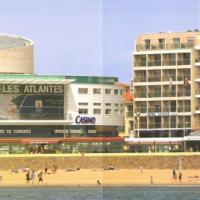 Hotel in Les Sables-d'Olonne, France
