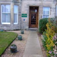 The Richmond Guest House