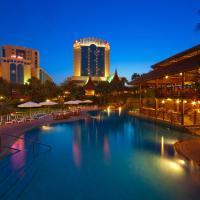 巴林会议及Spa世界酒店