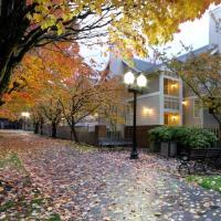 Residence Inn by Marriott Portland Downtown/Lloyd Center