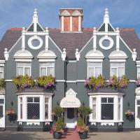 Buckingham's Hotel