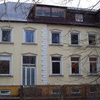 Apartmenthaus Hartl