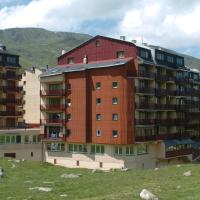 LCB Apartaments Pas de la Casa