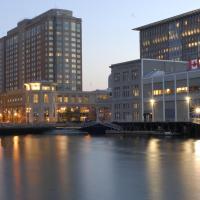 فندق سيبورت بوسطن