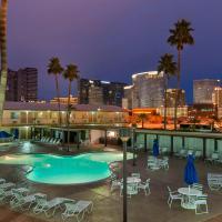 Days Inn Las Vegas at Wild Wild West Gambling Hall