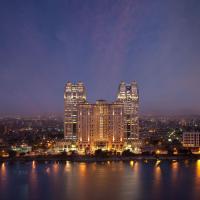فندق فيرمونت النيل, القاهرة