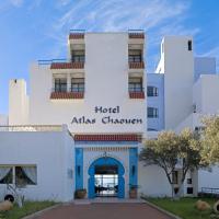 فندق أطلس أسماء