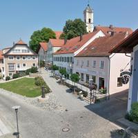 Ferienwohnung Alte Hofmark Kelli