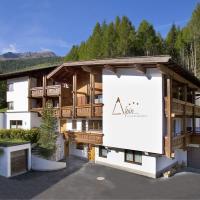 Appartement Alpin