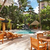 威基基阿瓜竹林酒店