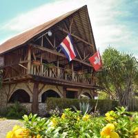 Hotel Suizo Loco Lodge & Resort