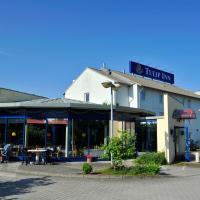 Tulip Inn Ludwigsfelde Berlin Süd