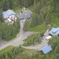 Caribou Crossing Cabins