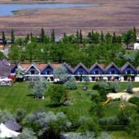 Hoteldorf Seepark Weiden