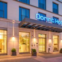 فندق دورينت هامبورغ-إيبندورف