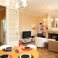 莱斯霍滕西亚公寓酒店