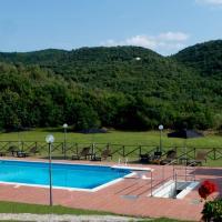 Villa Vallocchia