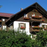 Alpstein Appartements