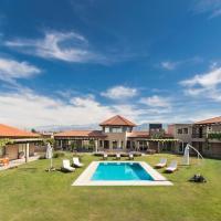 Villa Mansa