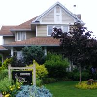 Off the Beaten Path Bed and Breakfast