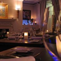 弗兰赫加特餐厅及酒店