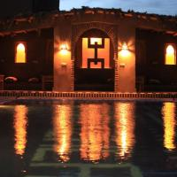 梅尔祖加卡斯巴阿扎来酒店