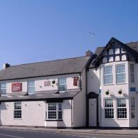 The Hare & Five Hounds Hotel
