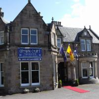 Hotel in Inverness, United Kingdom